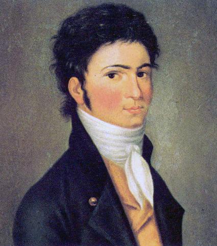 Ludwig van Beethoven, 1801