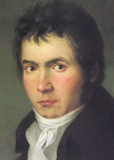 an analysis of the changes in ludwig van beethovens life and music during different periods Ludwig van beethoven (/ the three periods beethoven's compositional career is usually divided into early beethoven: the music and the life w w.