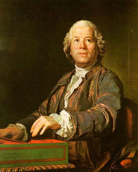 Christoph Willibald Gluck