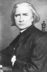 Franz Liszt, 1967 photo