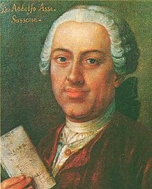 Johann Adoph Hasse