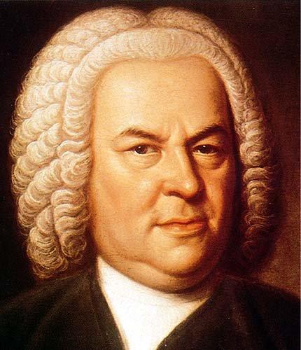 Johann Sebastian Bach - Concerti Branderburghesi N. 2-5-6