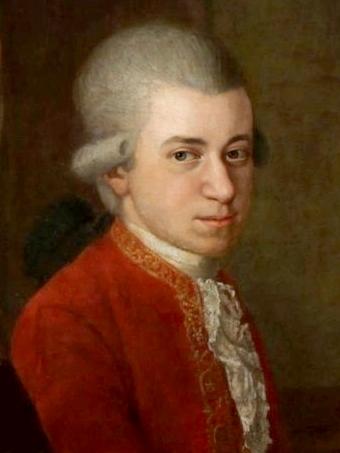 Wolfgang Amadeus Mozart, 1780-81