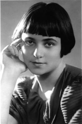 Rosa Tamarkina