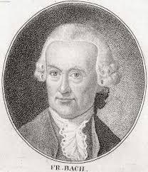 Wilhelm Friedemann Bach